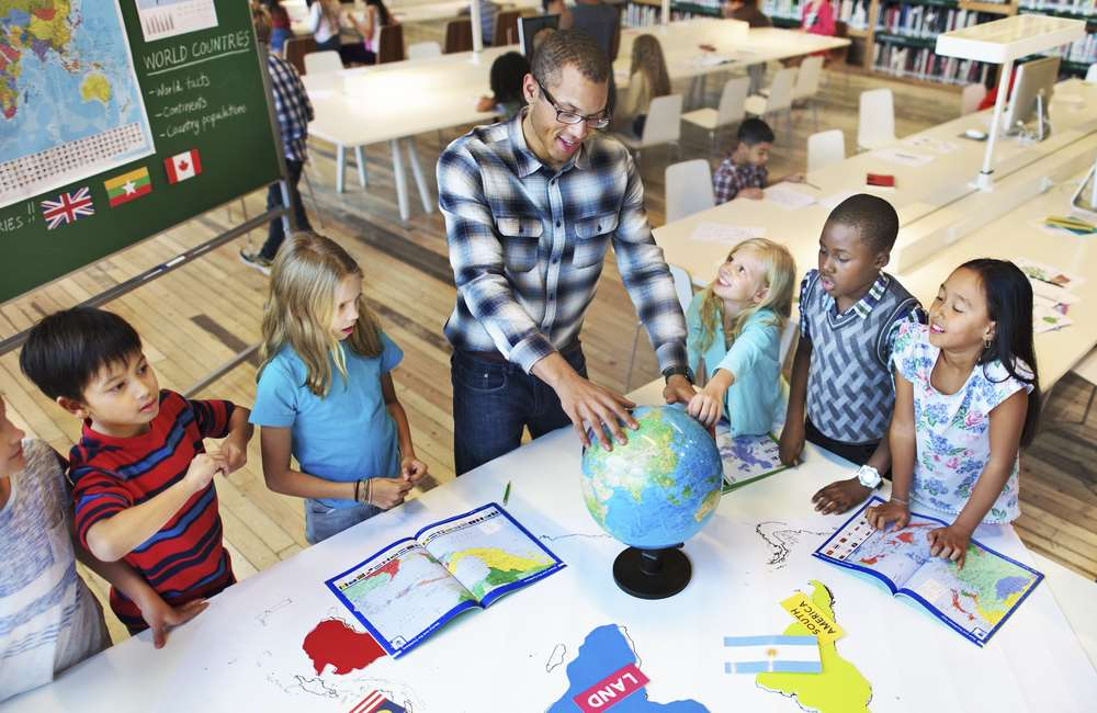 5 Signs You Will Enjoy a Career in Early Childhood Education | UMass Online