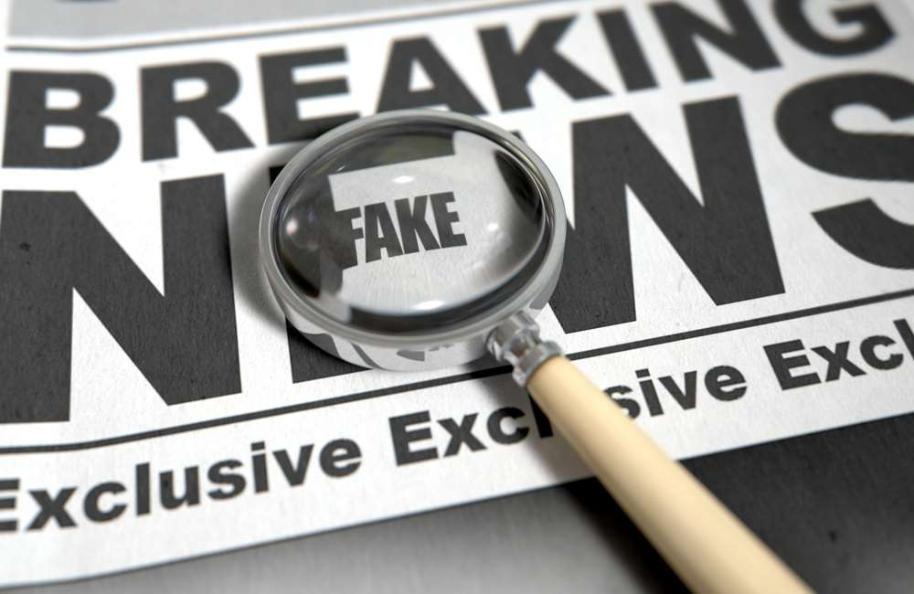 Journalism Ethics: Battling Fake News | UMassOnline
