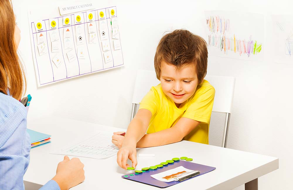 Finding The Right Method To Support Autistic Children