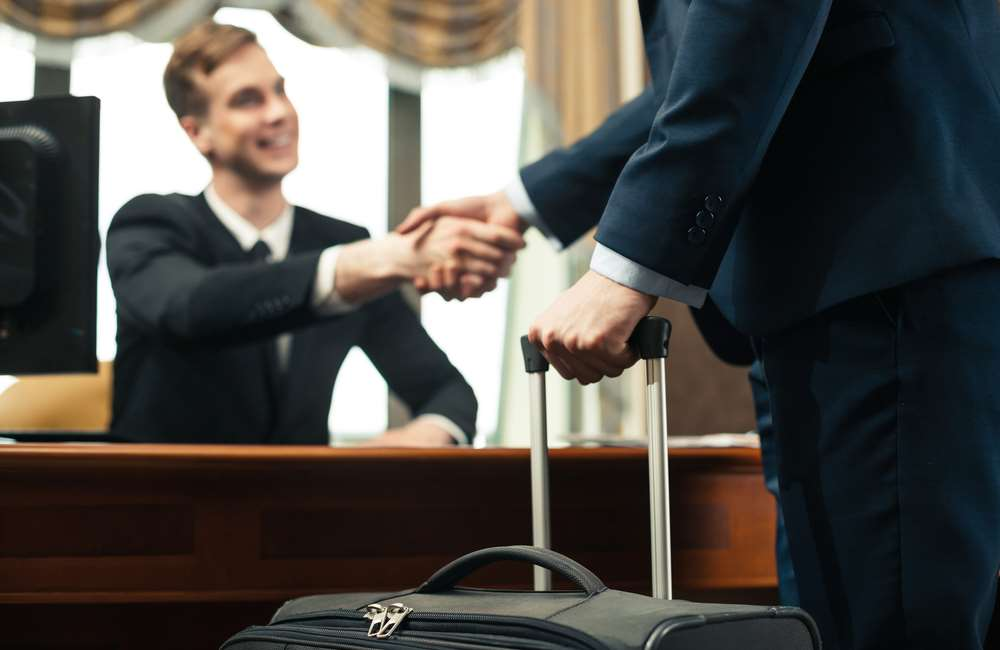Hospitality Management and Tourism Leaders Every Student Should Know | Online Bachelor of Science in Hospitality and Tourism Management Degree Program | UMassOnline