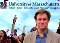UMassOnline 'Something to Be Proud Of'