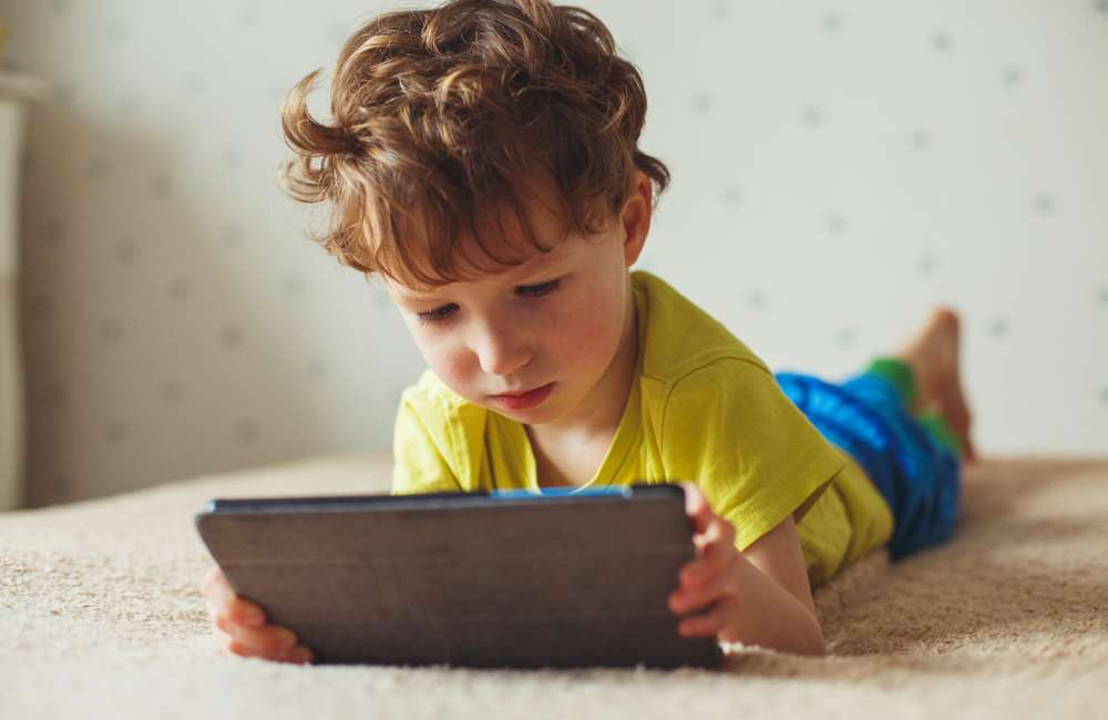 Does Too Much Screen Time Really Impact a Child's Development?   Bachelor of Arts in Childrens' Learning and Development   UMassOnline.net